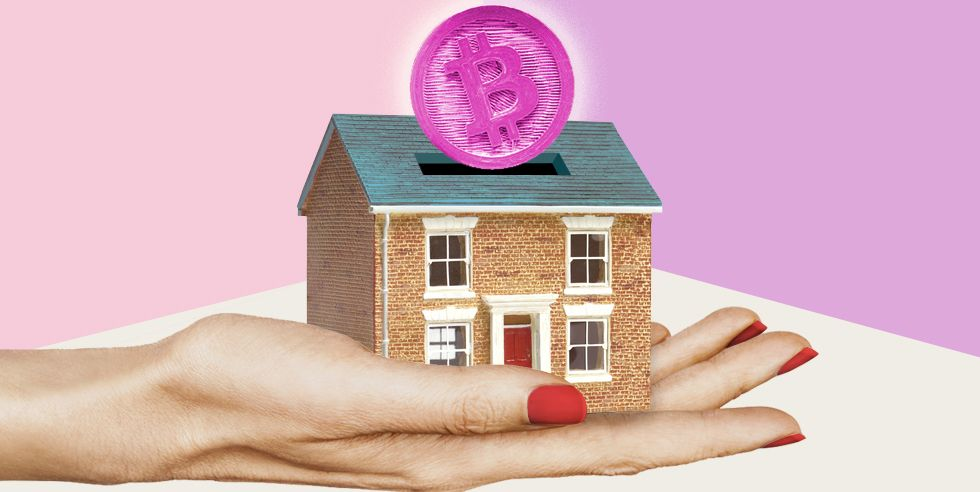 My Ex Accidentally Gave Me $20,000 in Bitcoin to Buy a New House