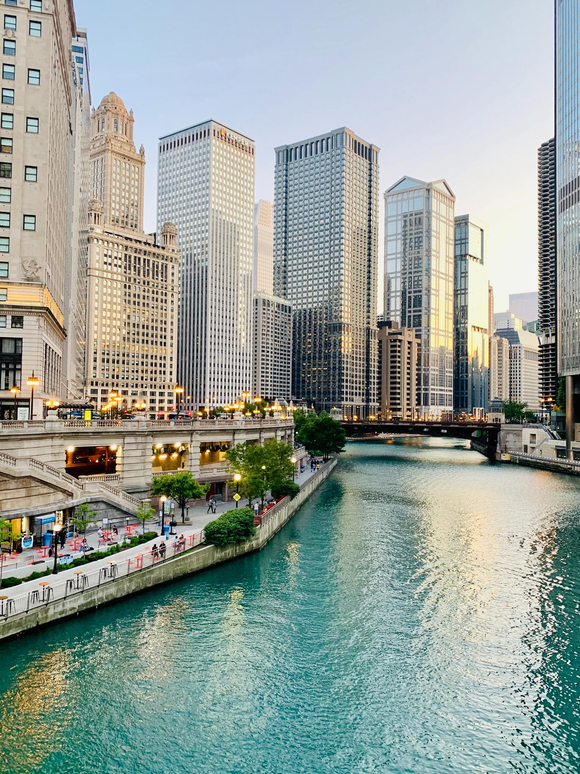 21 of the Best FREE Things to Do in Chicago