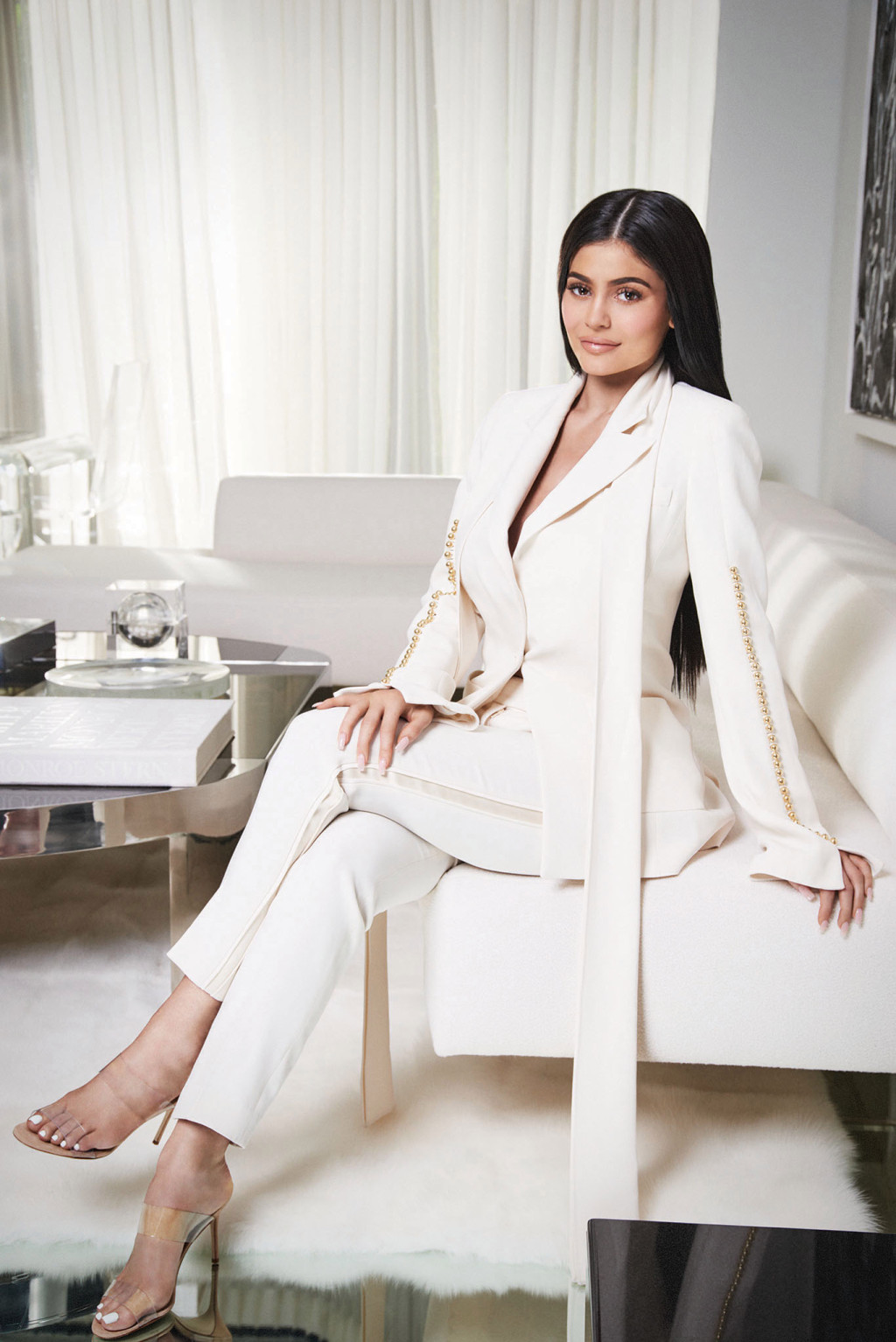 Everything to Know About Kylie Jenner's New Brand – WWD