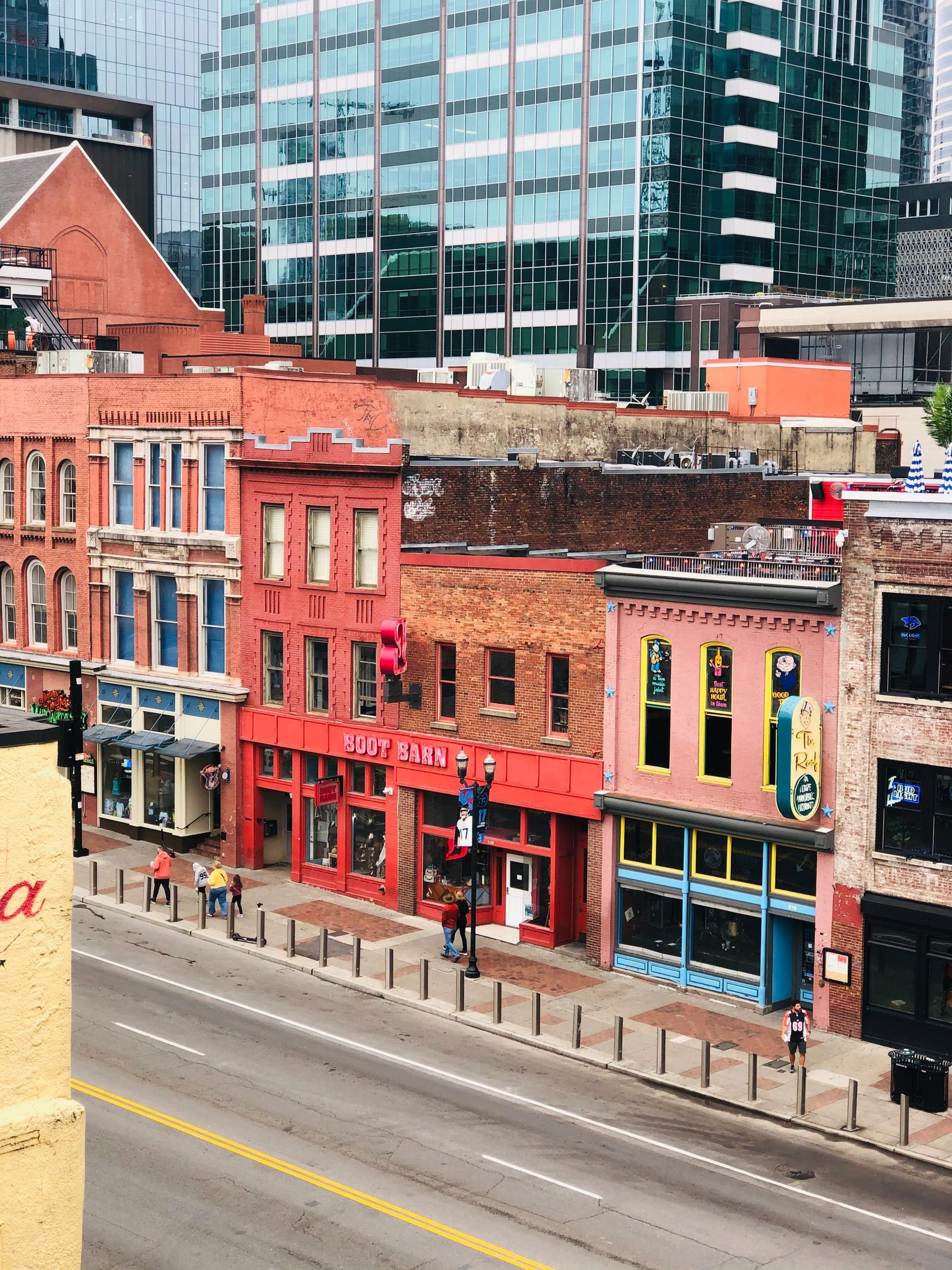 21 Unforgettable Free Things to Do in Nashville