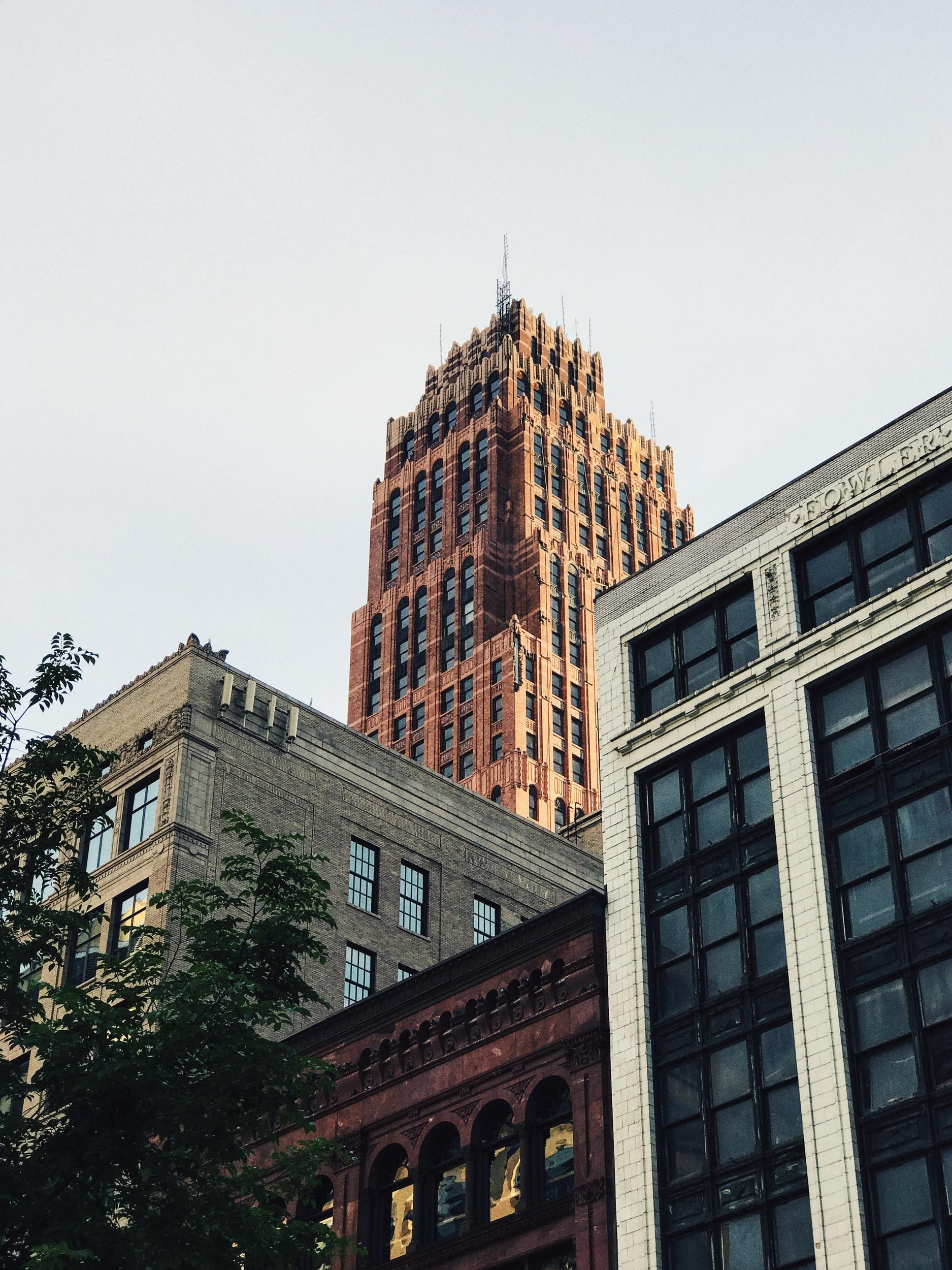 22 Spectacular Things to Do in Detroit, Michigan